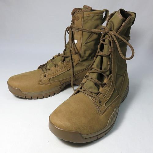 NIKE SFB BOOTS BEIGE  ( ナイキ SFB ブーツ) サイズUS9 デッドストック