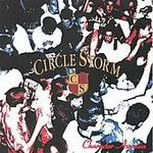 Circle Storm ‎– Character Assassin CD