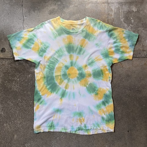 00s Tiedye T-shirt