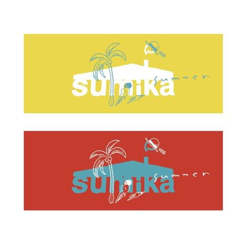 sumika / summer タオル2018
