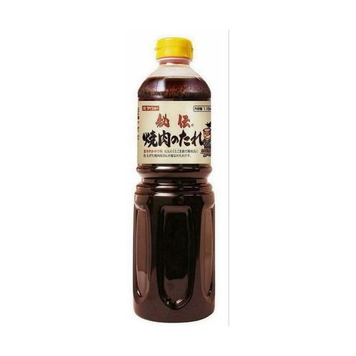 コストコ ダイショー 秘伝焼き肉のたれ 1.15kg | Costco Daisho JP BBQ Sauce 1.15kg