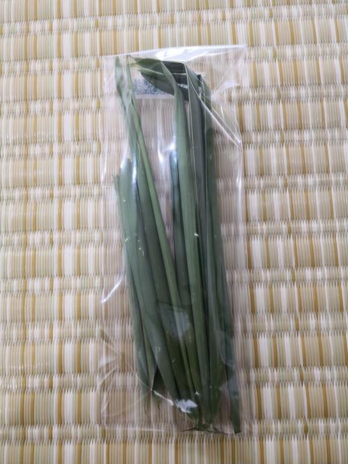 笹の葉 10枚入り