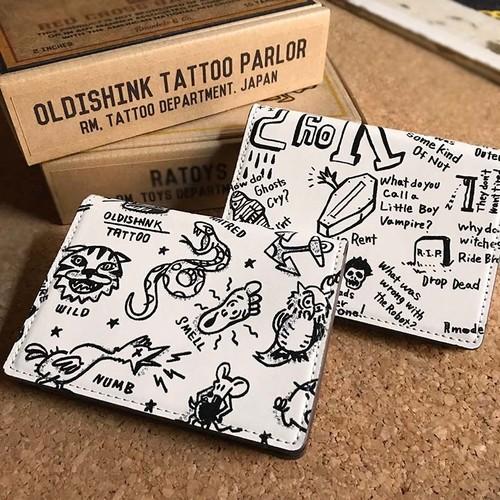 CARD CASE (OLDISHINK T.P / RATOYS)
