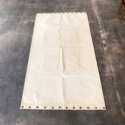 Vintage Heavy Canvas Fabric