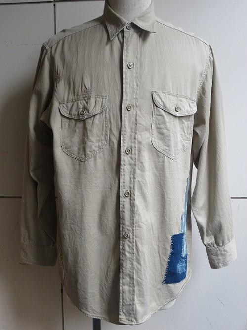 60's Lee CHETPA Remake Shirt