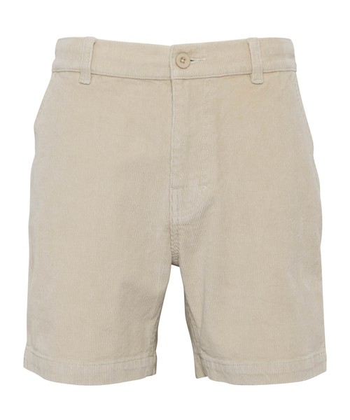 VINTAGE SUMMER CORDUROY SHORTS[REP098]