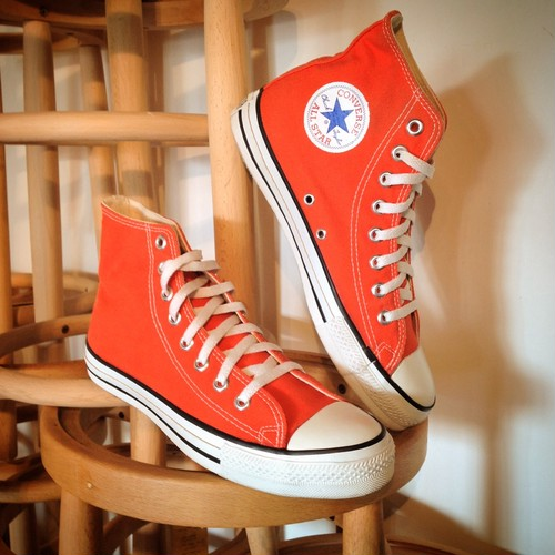 Converse All Star hi / 90's used