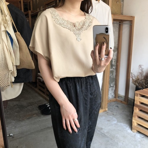 nudie embroidery shirt
