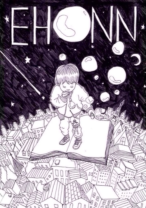EHONN(CD)