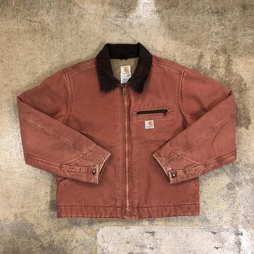 Carhartt Detroit Jacket ¥9,400+tax