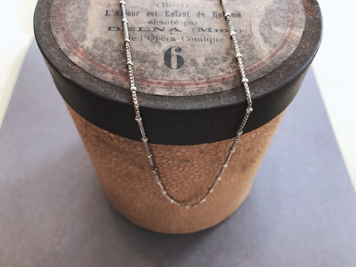 925 silver chain necklace