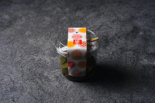 伊勢茶わらび餅(小)