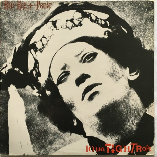 【12inch・英盤】Rip Rig + Panic / Do The Tightrope