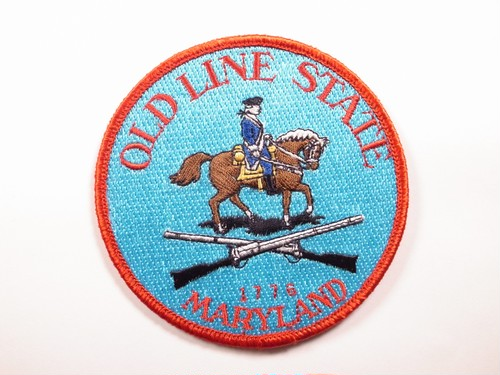 "PATCH""OLD LINE STATE"""