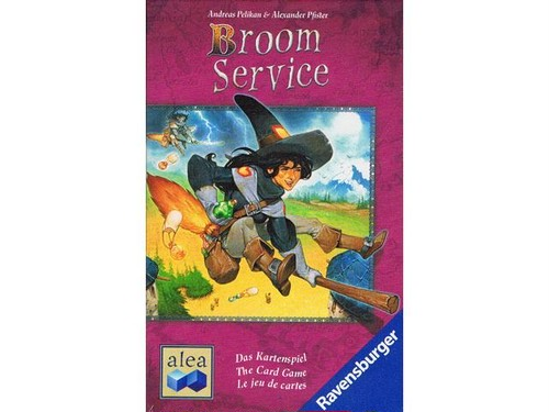 ブルームサービス カードゲーム