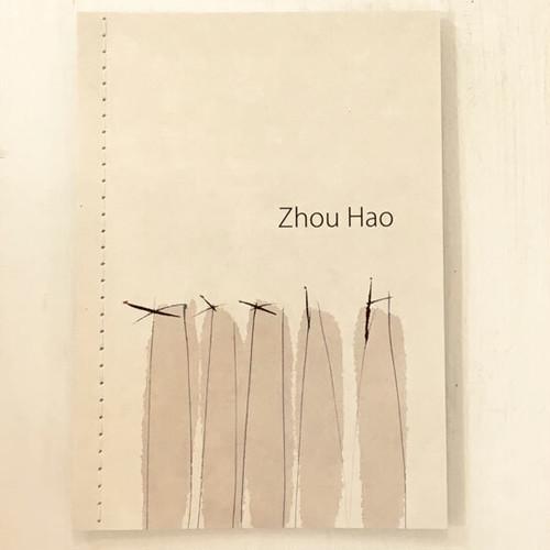 周豪 Zhou Hao 作品集