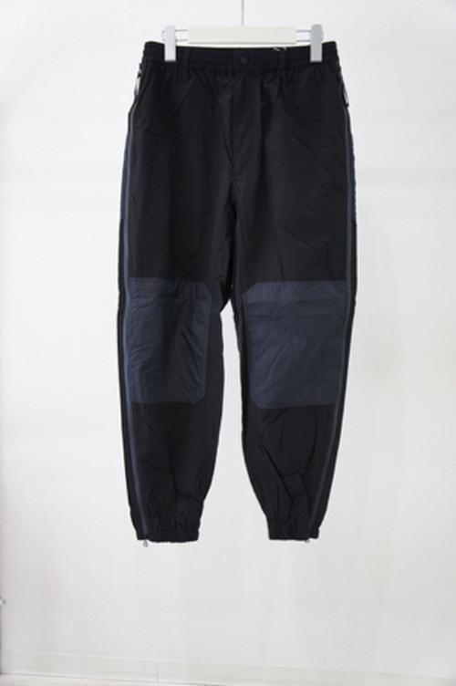 Reflect Track Pants -BLACK- / ROTOL
