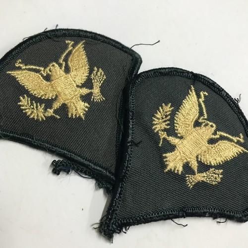アメリカ軍 陸軍 階級章 技術兵