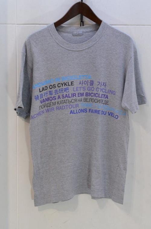 COMME des GARCONS HOMME Tシャツ