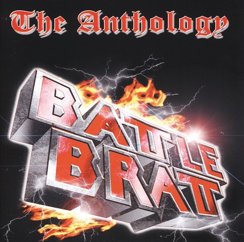 "BATTLE BRATT ""The Anthology"" (輸入盤)"