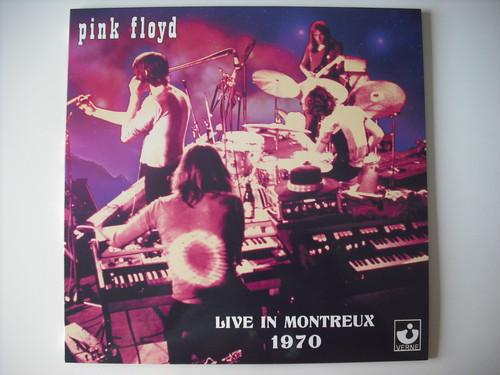 【2LP】PINK FLOYD / LIVE IN MONTREUX