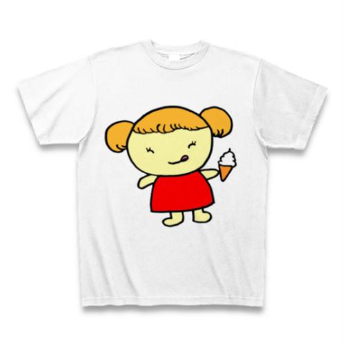 マープルちゃんのTシャツ。