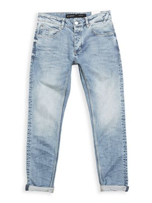 GABBA  REY STRAIGHT SLIM FIT (STRETCH DENIM PANTS) Rey K3145 [RS1254] P4568