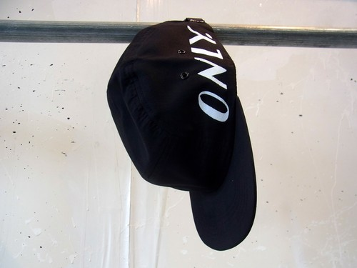 [ ONLY.NY ] CYCLE 5PANEL CAP