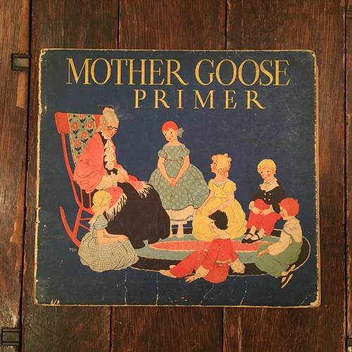 MOTHER GOOSE PRIMER