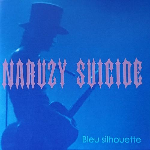 Bleu Silhouette/NARUZY SUICIDE
