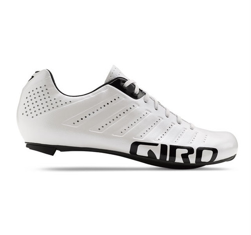 GIRO EMPIRE SLX / White / Black