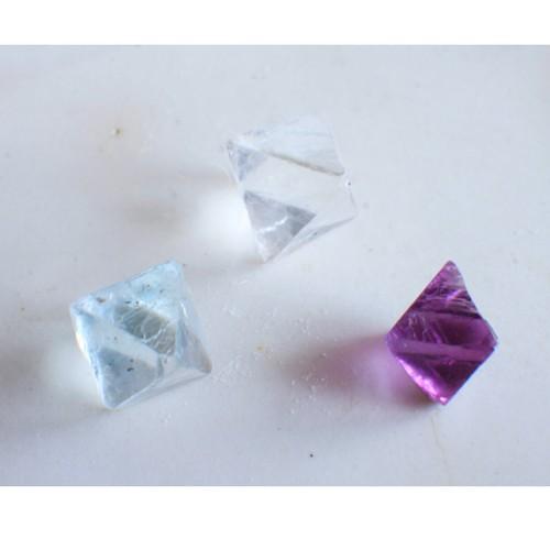 Fluorite mini size(3set)