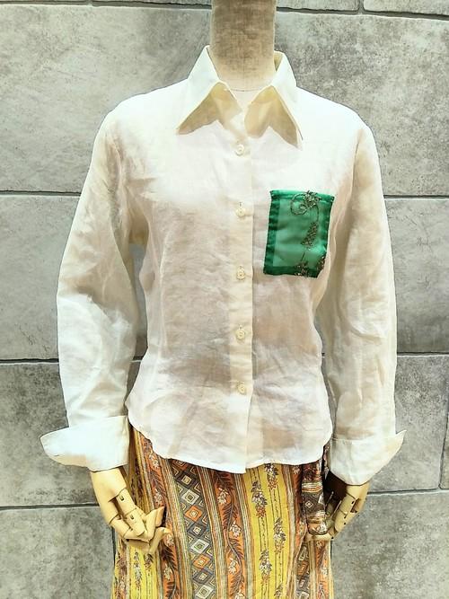 drm-026 イタリアンカッターシャツ