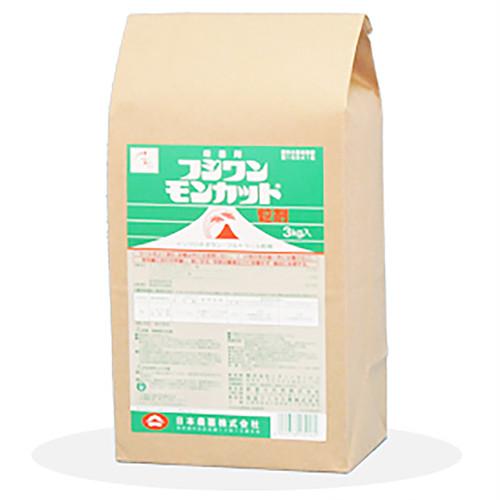 フジワンモンカット粒剤 3kg 1袋