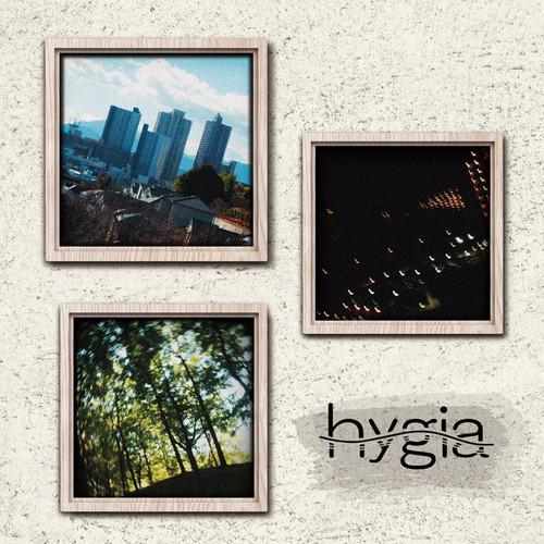 saying hello / hygia