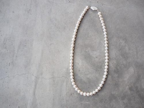fresh water pearl chorker
