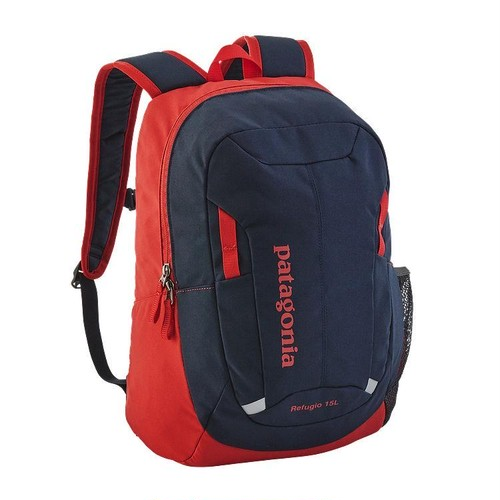 Patagonia Kids' Refugio Pack 15L  ( NBRR カラー ) パタゴニア キッズ バック