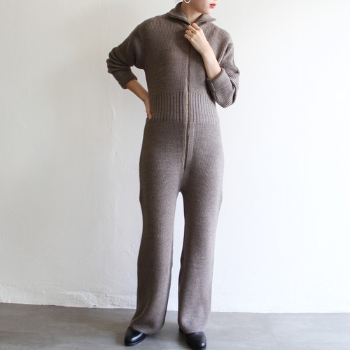 WRYHT【 womens 】zipper front body suits