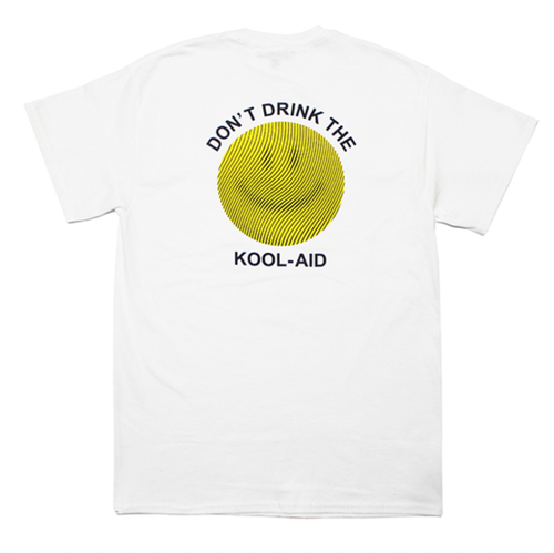 KOOLAID Pocket Tee