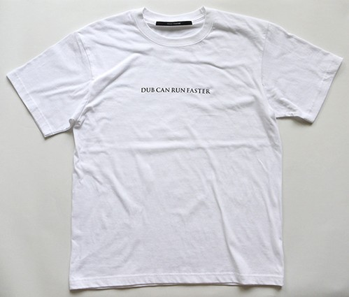 FUTURE PRIMITIVE - CHAPTER ONE TEE #2