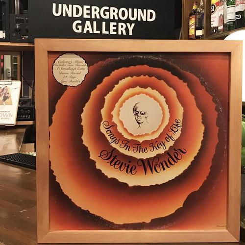 Stevie Wonder – Songs In The Key Of Life (2LP + 7inch EP)