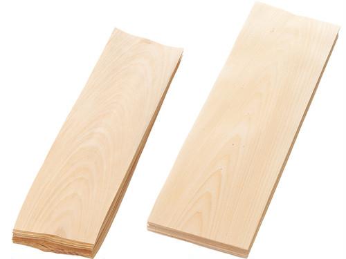 木のシート 業務用100枚入れ(1等15×48cm)