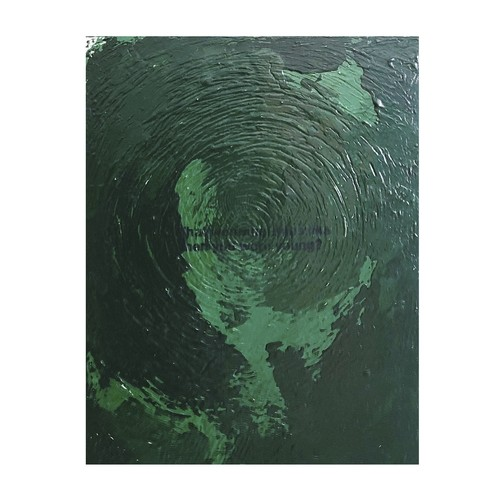 title: abstract painting (green mind)  tmap-018