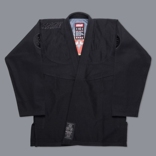 "送料無料!!! SCRAMBLE ""ATHLETE 3"" KIMONO –MIDNIGHT EDITION"
