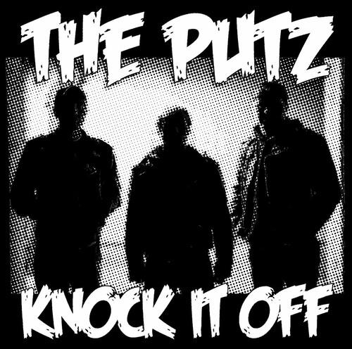 the putz / knock it off cd