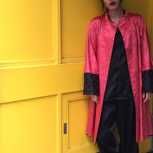 50's china coat