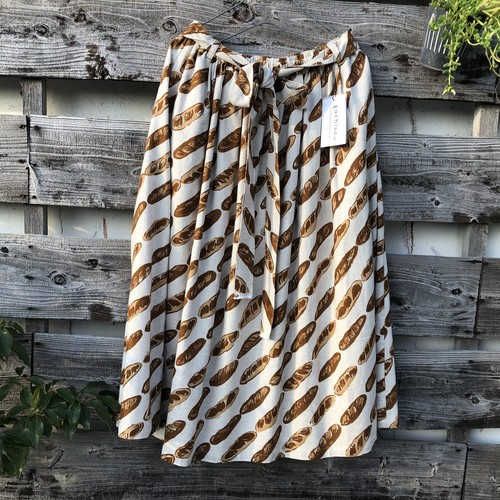 gochisou スカート