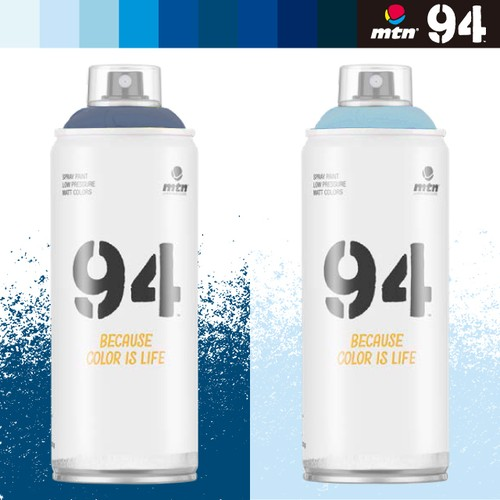 MTN 94 Category: BLUE