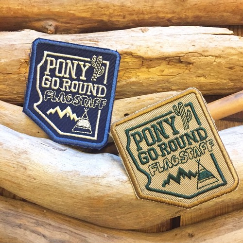 pony go round map wappen