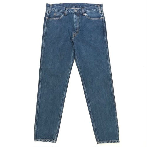 "LIVING CONCEPT""5pocket denim pants BIO WASH"""